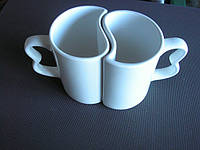 Двойные чашки, фото 1