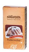 Органическая сахарная пудра, Naturata (Германия), 200 гр