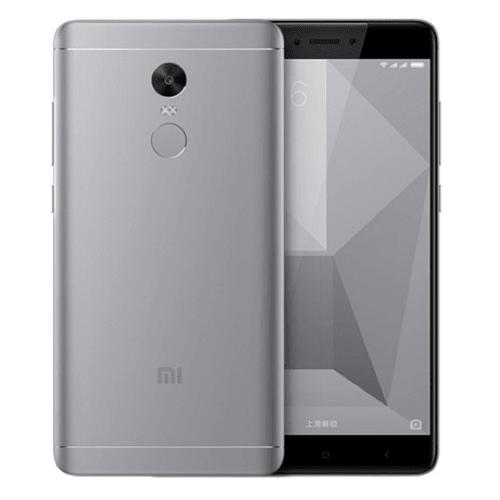 Смартфон Xiaomi Redmi Note 4X 3/32GB (Grey)
