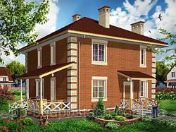 На заметку о строительстве кирпичных домов