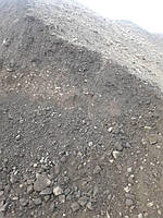 Щебень железнодорожный(баласст)