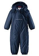Детский зимний комбинезон для мальчика ReimaTEC 510269-6980. Размеры 80 и 86., фото 1