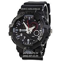 Электронные часы G-Shock Casio GWL-50 All Black, спортивные часы Джи Шок черный
