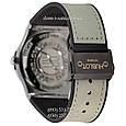 Мужские наручные часы Hublot 882888 Classic Fusion Gray-Silver Crystal, Хублот классик, реплика отличное качество!, фото 2