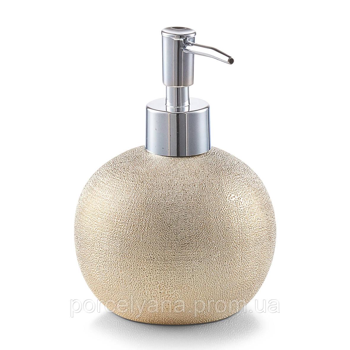 Диспенсер для жидкого мыла 15 см Zeller 18756