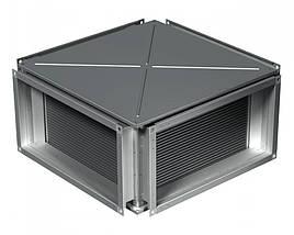 Пластичный рекуператор ВЕНТС ПР 500х300, VENTS ПР 500х300 для прямоугольных каналов