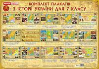 История Украины. 7 класс