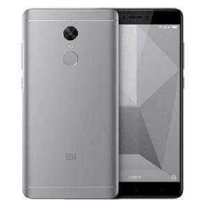 Смартфон Xiaomi Redmi Note 4 4/64GB Global Version  (Grey)