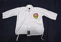 Куртка кимоно Blitz, 110, хлопок, Хор сост!