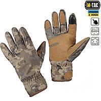 M-Tac перчатки Tactical Waterproof MM14