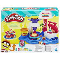 Плей-дох Ігровий набір пластиліну Солодка вечірка Play-Doh