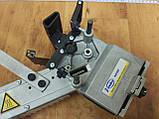 Машинка кромкооблицовочная ручная Virutex AG 98F для наклеивания кромки толщиной до 1 мм, ширина 50 мм, фото 9