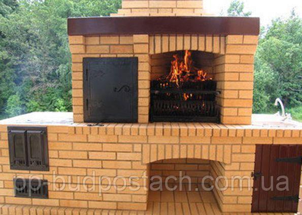 Способ производства шамотных огнеупорных изделий