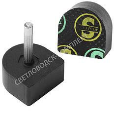 Набойки полиуретановые SUPERTOP со штырём 2.2 мм