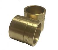 Гильза 16 для запрессовки натяжная аналог Heat-Pex