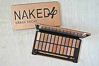 Naked 4 Urban Decay (24 цвета)