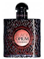 Yves Saint Laurent Black Opium Wild Edition 90мл (ив сен лоран блек опим вилд эдишн)