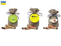 "Шоколад с предсказаниями и Вашим Логотипом ""Торба Щастя"" Bag of happiness, фото 1"