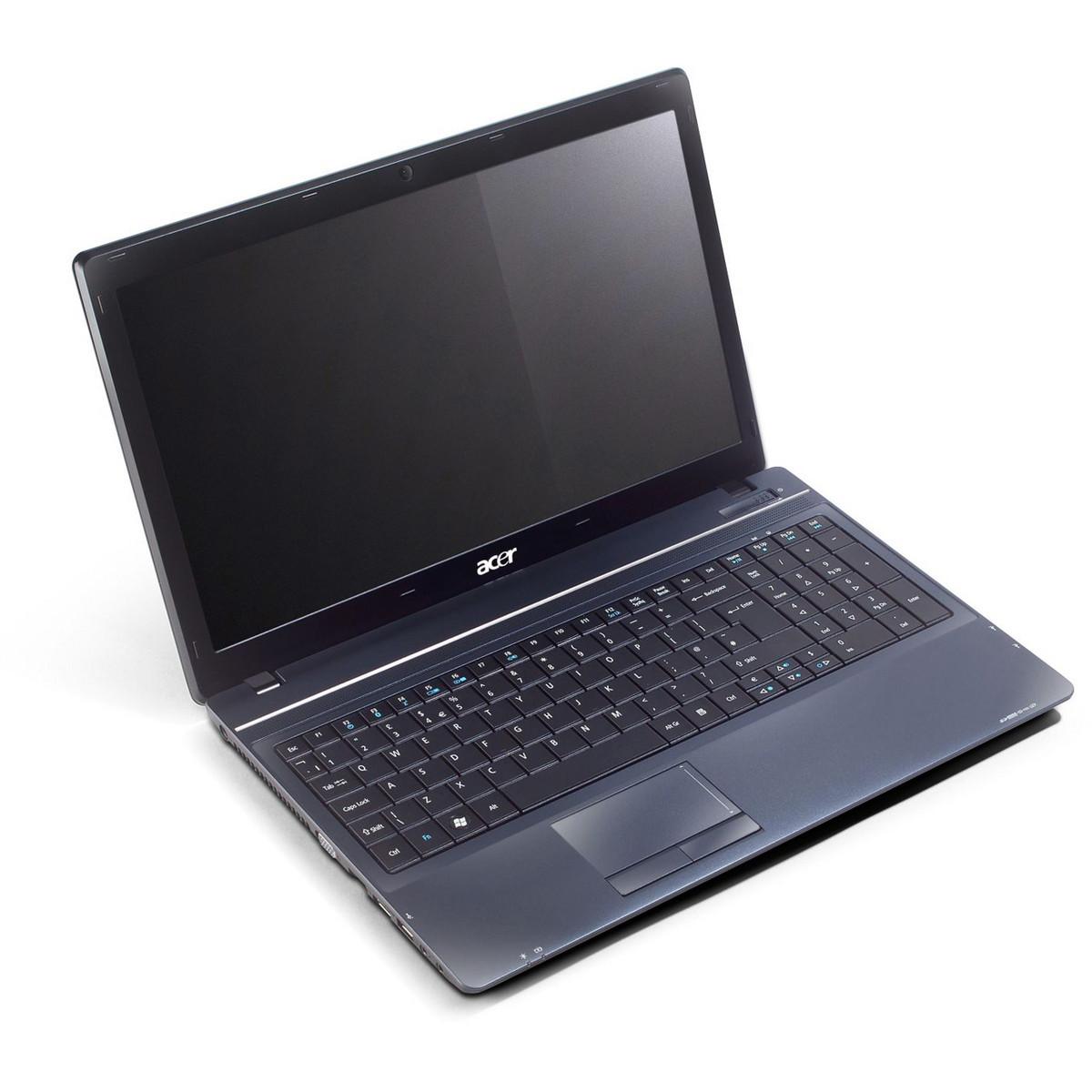 Ноутбук бу Acer Aspire 5740 Core i5 430m, фото 1