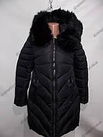 """Женская стильная куртка (44-52р) """"Samurai"""" купить оптом недорого прямой поставщик LZ-1410"""