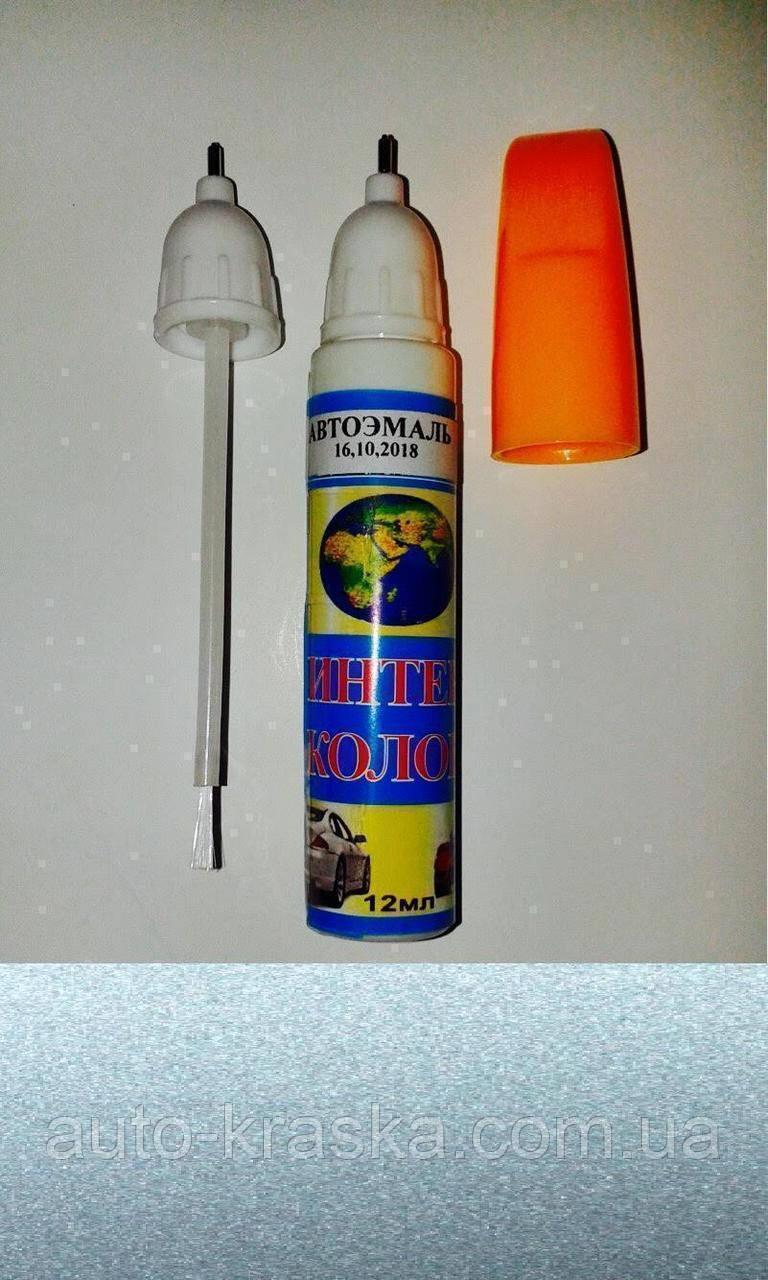"""""""2 в 1"""" 415 ЭЛЕКТРОН. Реставрационный карандаш-маркер."""