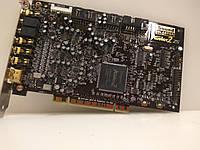 Звукова карта   Creative Sound Blaster Audigy2 ZS SB0350