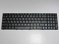 Клавиатура Asus A52/ K52/ X54/ N53/ N61/ N73/ K53/ N90/ P53/ X55/ X61 (NZ-4970), фото 1