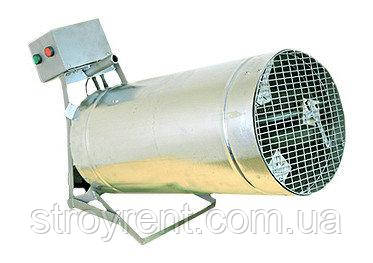 Тепловая пушка ЛУЧ 18 36 54 кВт - аренда, прокат, фото 2