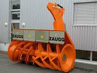 Снегоочиститель ZAUGG SF 110-125, фото 1