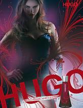 Hugo Boss Deep Red парфюмированная вода 90 ml. (Хуго Босс Дип Ред), фото 2