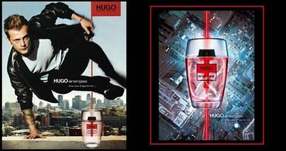 Hugo Boss Hugo Energise туалетная вода 125 ml. (Хуго Босс Хуго Энерджи), фото 2