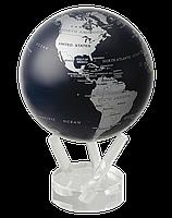 Самовращающийся глобус Политическая карта