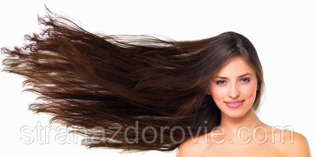Продукты для качества волос