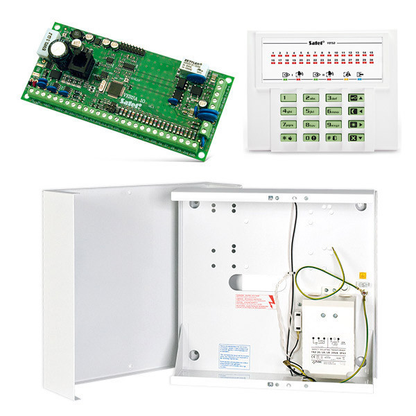SATEL VERSA 15 (LCD)
