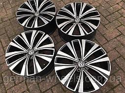 18 оригинальные диски на VW Arteon/VW Passat B8, style Muscat