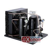 Холодильный агрегат низкотемпературный Tecumseh TFH 2480 ZBR