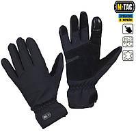 M-Tac перчатки Tactical Waterproof Dark Navy Blue