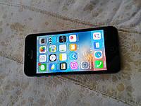 Apple iPhone 5, 16Gb, Неверлок, Neverlock, отл.сост. #1144