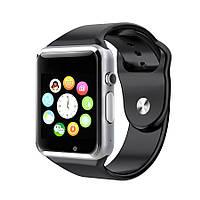 ОРИГИНАЛЬНЫЕ Смарт часы Smart Watch A1, Копия Apple Watch