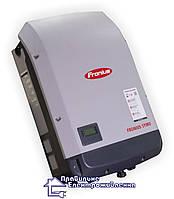 Мережевий інвертор Fronius SYMO 12.5-3-M  (12.5 кВт)