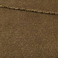 546287489 - Мех трикотажный бежево-коричневый, ш.150