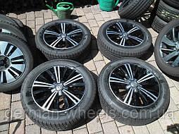 18 оригинальные колеса на VW Tiguan, style Nizza