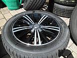 18 оригинальные колеса на VW Tiguan, style Nizza, фото 2