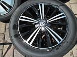 18 оригинальные колеса на VW Tiguan, style Nizza, фото 3