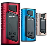 Sigelei Fuchai Duo-3 255W Батарейный мод