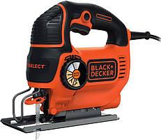 Лобзик электрический Black&Decker KS801SE