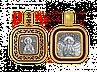 Образок Икона Божией матери «Семистрельная», фото 4