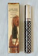 Тушь для ресниц Chanel Sublime de Chanel Mascara