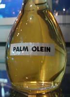 Олеин пальмовый рафинированный дезодорированный