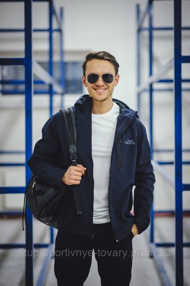 Куртка мужская Feel&Fly DENVER NAVY